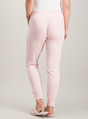 b865b9dfcc Womens Pink   White Marl Soft Touch Joggers
