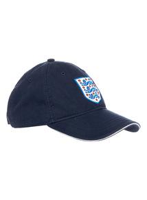 Official England Navy Cap