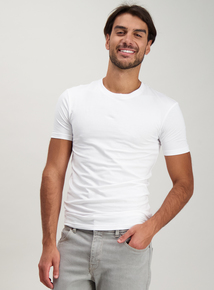 ae703898 Men's Muscle Fit T-Shirts | Men's Clothes | Tu clothing
