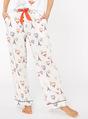 Thumbnail of SKU:Balloon Print FL Trouser:Multi Coloured