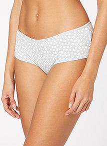 Patterned Shorts 5 Pack