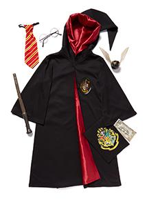 Black Harry Potter Costume