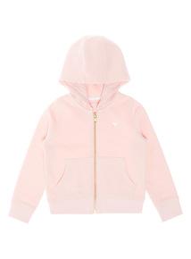 Pink Sweatshirt (3 - 12 years)