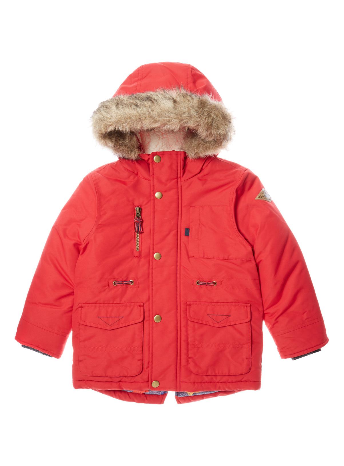 Kids Coats | Boys Coats & Jackets | Tu clothing
