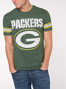 Green NFL Packers Tee