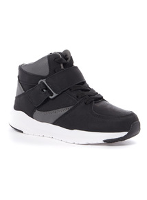 High Top Trainers (10 Infant - 4)