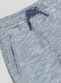 Blue Marl Jogger (3-14 years)