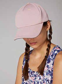 Light Pink Active Cap