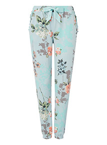 Floral Supersoft Bottoms
