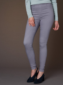 Premium Coloured Jeggings