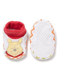 Multicoloured Disney Winnie The Pooh Booties (0-12 months)