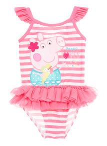 Peppa Pig Swimsuit (1 - 6 years)