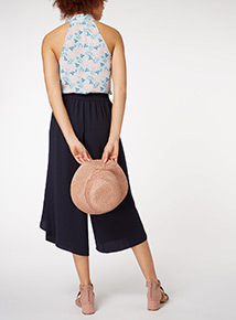 Sparkle Cloche Hat