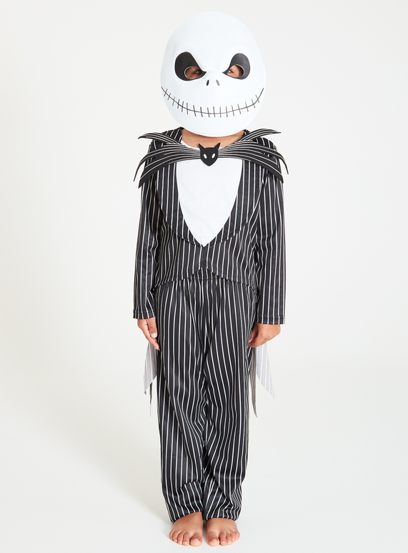 Nightmare Before Christmas Maternity Clothes.Sku Aw19 Disney Jack Skellington Online Only Black