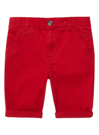 Red Chinos (3-12 years)