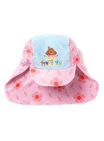 Pink Hey Duggee Keppie Hat (1-6 years)