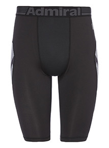 Admiral Performance Quick Dry Breathable Base Layer Short