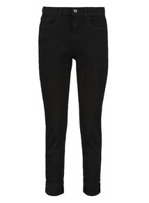 Black Girlfriend Stretch Jeans
