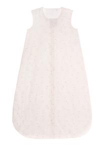 Pink Woven Sleeping Bag (0 - 24 months)