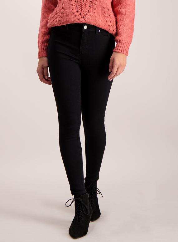 0cabe72e8d Womens Black Stretch Skinny Jeans | Tu clothing