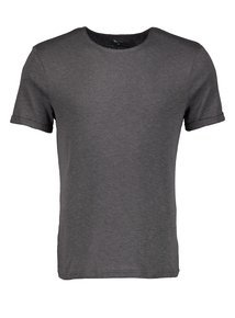 Frontman Grey Crew Neck T-Shirt