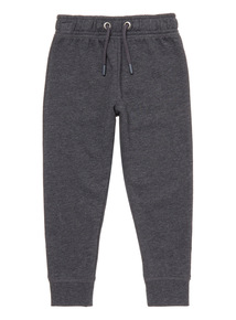 Charcoal Joggers (3 - 14 years)