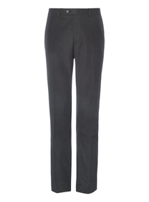 Dark Grey Smart Trousers