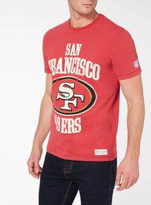 NFL San Francisco 49ers Tee