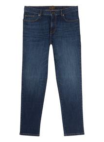 Mid Denim Wash Skinny Jeans