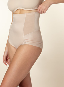 Natural Firm Control Waist Sculpting Brief