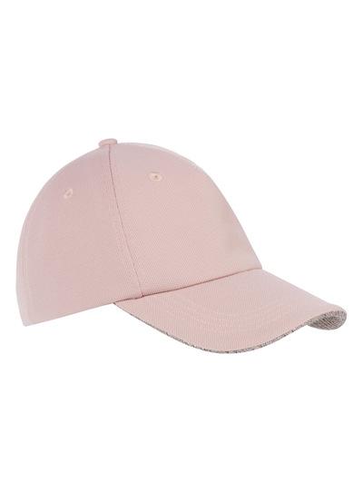 Light Pink Active Cap