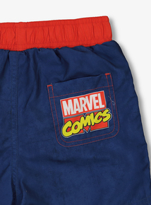 Disney Marvel Avengers Swim Shorts (1.5 - 12 years)
