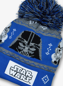 Disney 'Star Wars' Hat & Gloves Set (3-13 years)