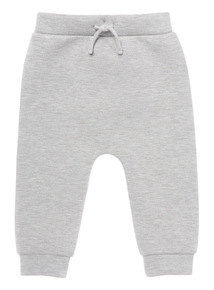 Grey Joggers (0-24 months)