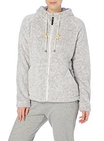 Fleck Textured Fleece