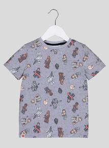 Lego Star Wars T-Shirt (5-14 years)