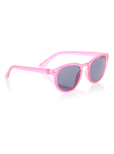 e37a6036cf43f SKU  SS17 PH3 FLURO KEYHOLE PINK SUNNIES - SWIM PLINTH Pink One Size