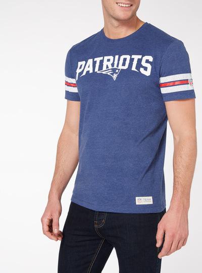 Menswear NFL New England Patriots Tee  2022f6fbd