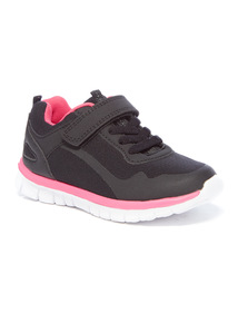 Velcro Strap Trainers (6 Infant - 4)