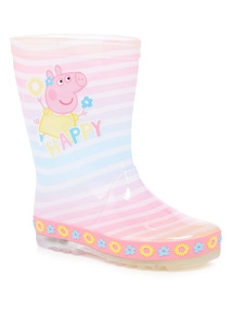 Peppa Pig Light Up Welly