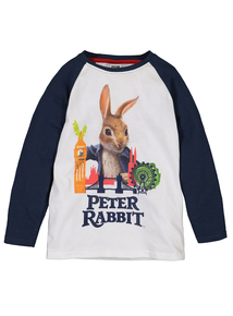 Peter Rabbit Multicoloured Top (2 - 6 Years)