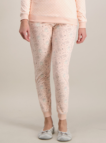 Disney Thumper Pink Pyjama Bottoms