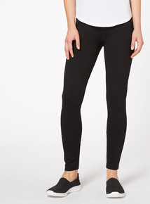 Basic Ponte Legging
