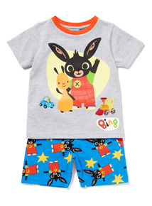 Multicoloured Bing Pyjama Set (1-5 years)