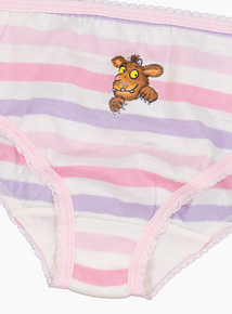 The Gruffalo's Child Briefs 5 Pack (18 Months - 7 Years)