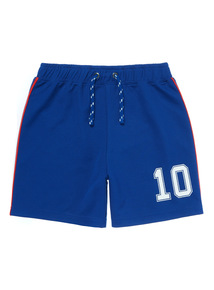 Blue Sport Shorts (3 - 12 years)