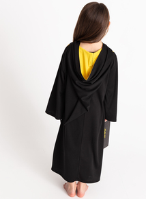 Harry Potter Black Hufflepuff Costume (3-12 years)
