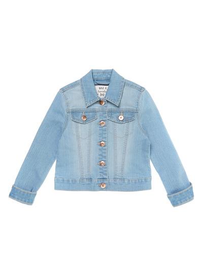 Light Blue Denim Jacket (3 - 12 years)