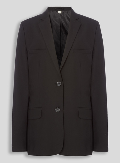 Black Stain Resistant Blazer (10 - 16 years)