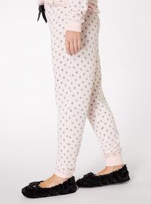 Pinspot Pyjama Jogger